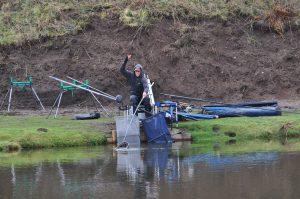 catching a good carp