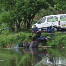 South west scotland big fish carp match fishing