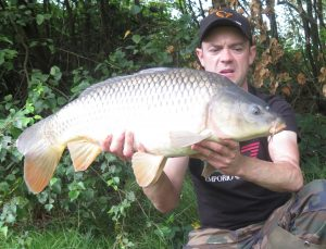 South west Scotland big fish carp
