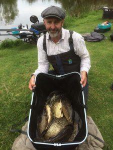 cottish fishing broom fisheries big carp fish coarse action match ide roach rudd specimen lake
