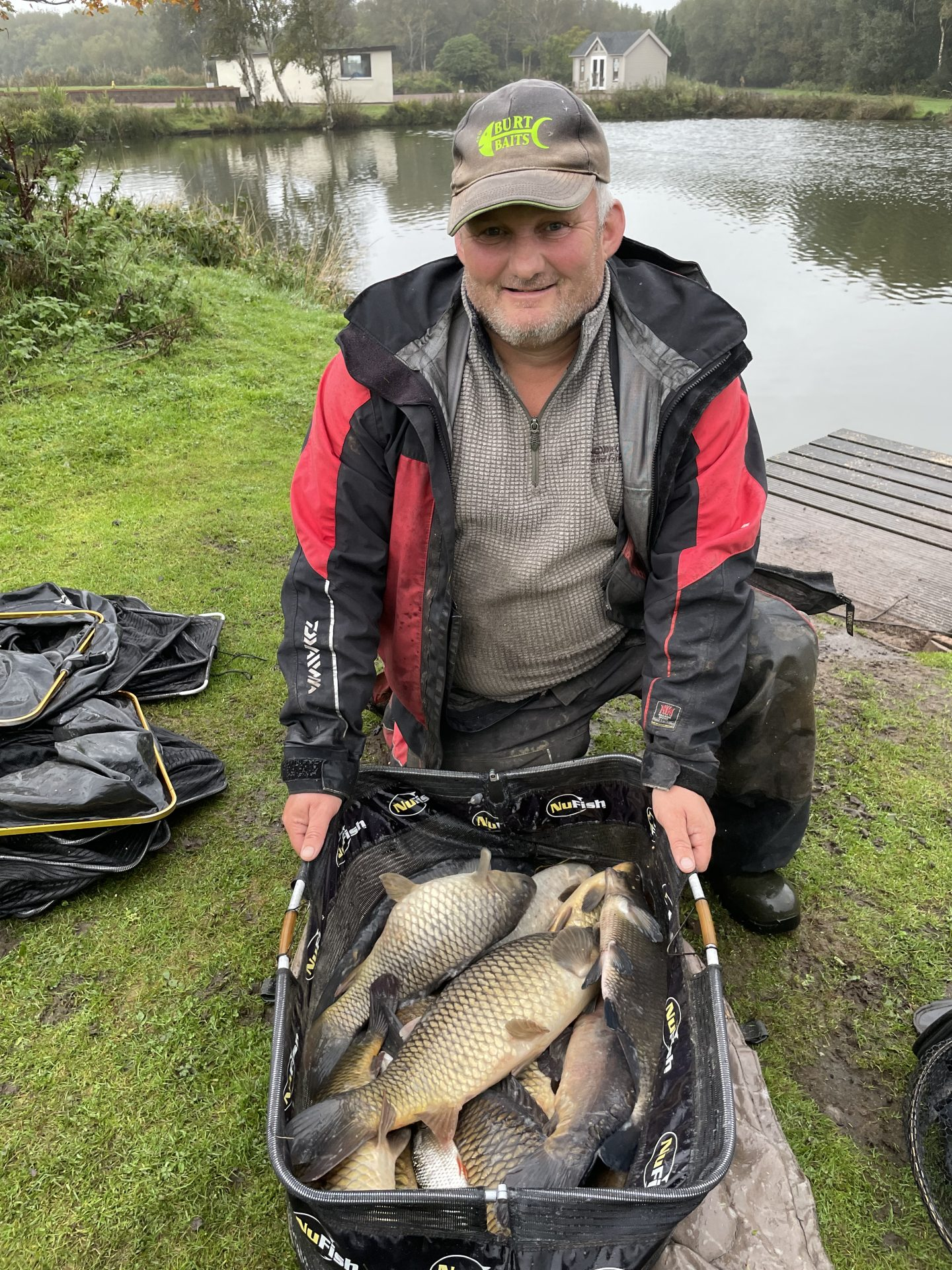 Barry Young - 46lb 3oz